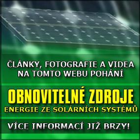 Více info o způsobu, jak využít obnovitelné zdroje v ČR i zahraničí. Již BRZY zde na tomto odkazu!